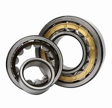 NTN  SL02-4930 SL Type Cylindrical Roller Bearings