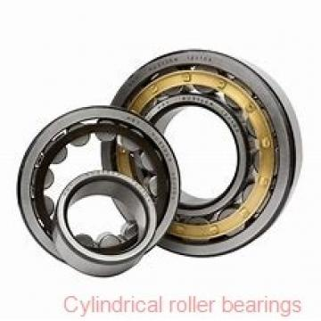 NTN  SL04-5024NR SL Type Cylindrical Roller Bearings for Sheaves