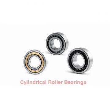 NTN  SL02-4934 SL Type Cylindrical Roller Bearings