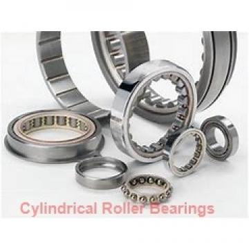 NTN  SL02-4836 SL Type Cylindrical Roller Bearings