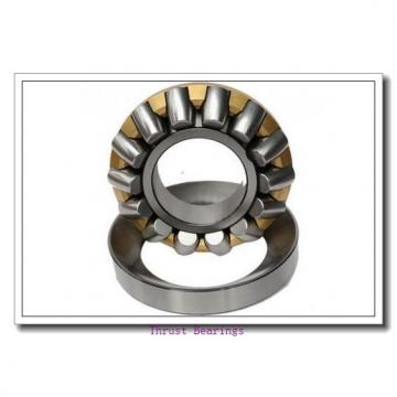 NSK 254TTF5351 THRUST BEARINGS
