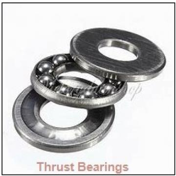 NTN 51124 Thrust Bearings