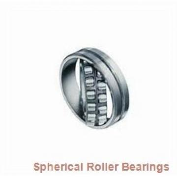 950 mm x 1 250 mm x 224 mm  NTN 239/950K Spherical Roller Bearings